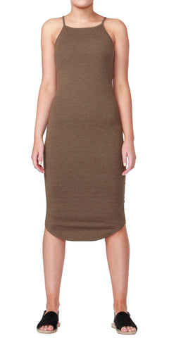 Betty Basic Isabella Dress Olive BB236S16