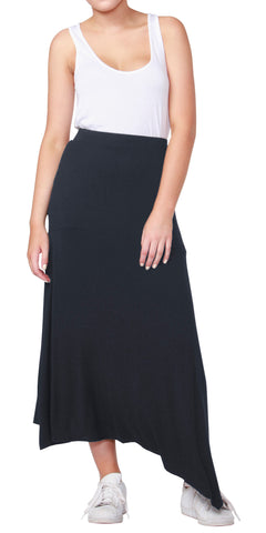 Betty Basics Petra Skirt Black BB555S16