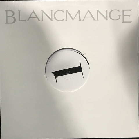 Blancmange ‎– I Want More Vinyl