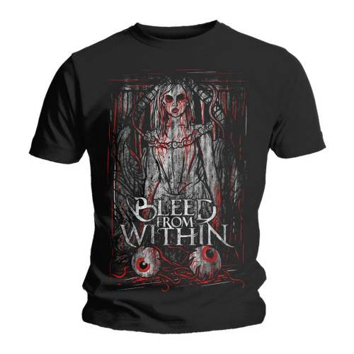 Bleed From Within - Bleed From Within Bride Famous Rock Shop Newcastle 2300 NSW  Australia