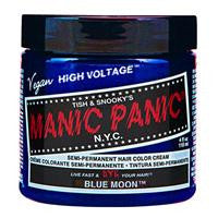 Manic Panic Semi-Perm Hair Color - Blue Moon