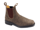 Blundstone 1306 Rustic Brown Premium Leather Classic Chelsea Boot Famous Rock Shop Newcastle 2300 NSW Australia