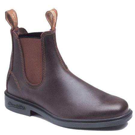 Blundstone 659 Brown Thoroughbre Premium Leather Dress Boot