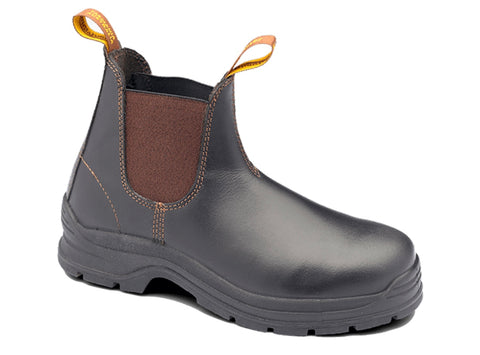 Blundstone 311Brown Elastic sided series men's or women's famous rock shop Newcastle 2300 NSW Australia