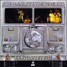 Bob Marley & The Wailers - Babylon By Bus (Reissue 2LP Vinyl) 602547276230 Famous Rock Shop. 517 Hunter Street Newcastle, 2300 NSW Australia
