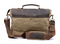 Boheme Art + Design Metro Satchel - Large Messenger (YD1807) - Camel