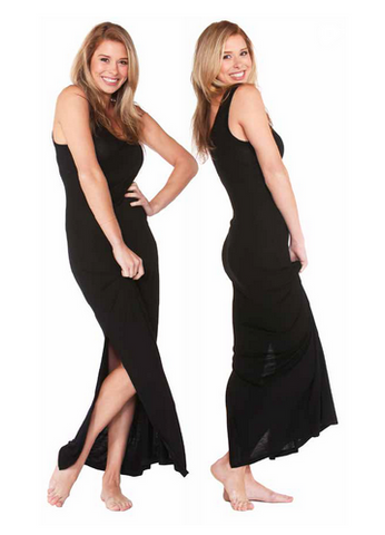 Betty Basics Byron Maxi Dress Black