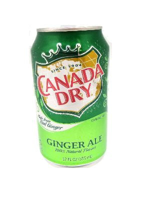 Canada Dry Ginger Ale Safe 2487D Stash Can Famous Rock Shop Newcastle 2300 NSW Australia