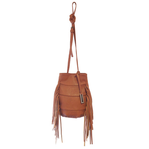 Urban Originals Canyon Dream Bucket Tan Bag