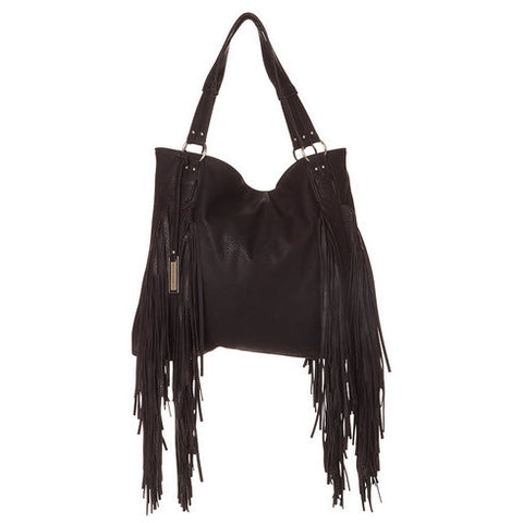 Urban Originals Castaway Black Bag