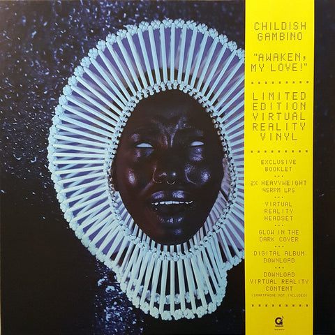 Childish Gambino - Awaken My Love Vinyl