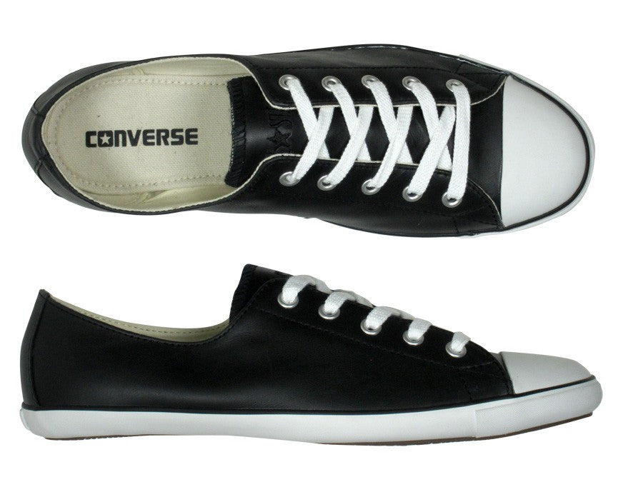Converse All Stars AS Light Acoustic OX Black 505622 Famous Rock Shop 517  Hunter Street Newcastle 4ef63119a