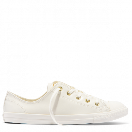 Converse Dainty Craft OX Egret shoe 557996C