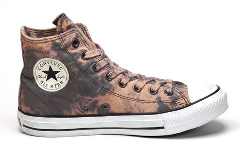 Converse CT AS HI Charcoal 130213C