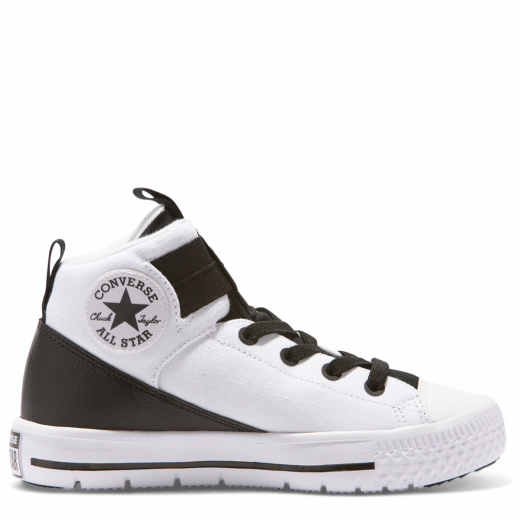 Converse CT AS High Street  Hi Junior White/Black