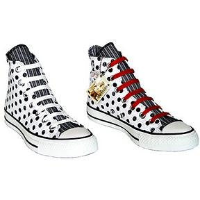 Converse CT AS PRT HI White Black 1U577