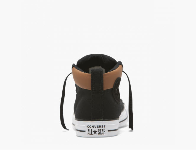 Converse CT AS Street Space Explorer Mid Black 165389 Famous Rock Shop Newcastle, 2300 NSW. Australia. 4