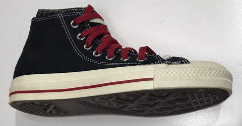 Converse CT Double Upper Pinstp HI Black 1X109