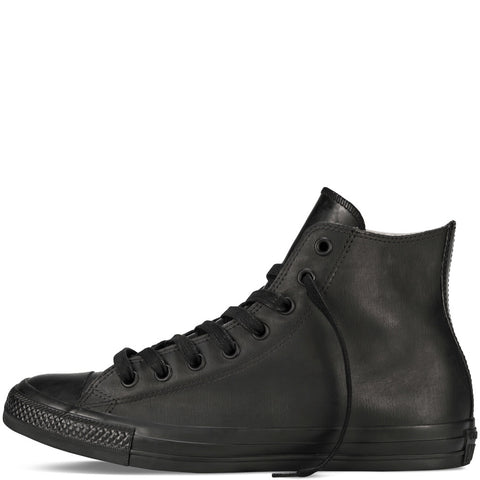 Converse CT HI Rubber Black