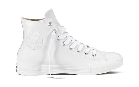 Converse CT HI Rubber White