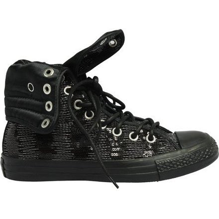 Converse CT Knee HI XHI Black 519220