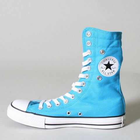 Converse CT Knee HI XHI Vivid Blue 114038