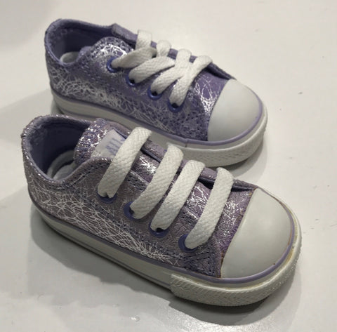 Converse Youth CT Light Years OX Purple 707293