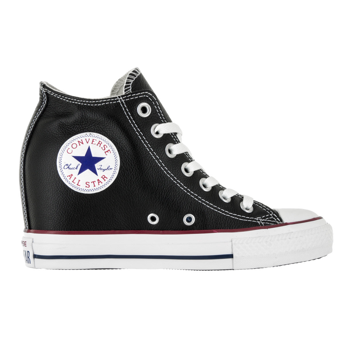 Converse All Star Mid Lux Leather – Scarpe Donna – 549559C