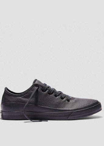 Converse CT Quantum Leather Low Black/Black 153651