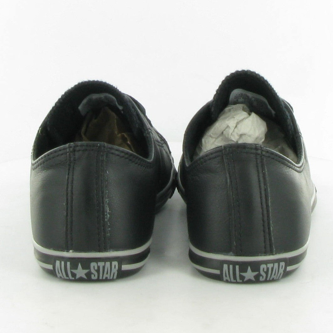 3ce2af6ed74b Converse CT Slim OX Black 117635 – Famous Rock Shop