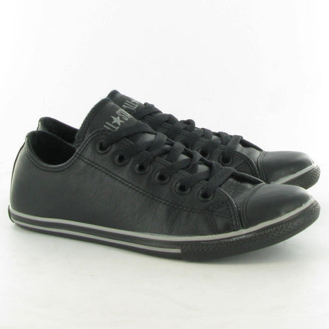Converse CT Slim OX Black 117635
