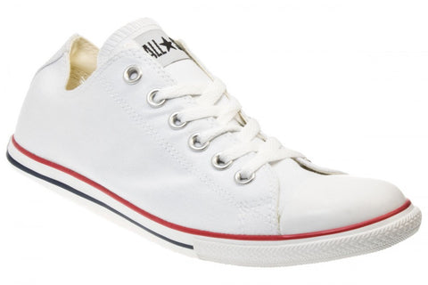 Converse CT Slim OX Canvas White 113902
