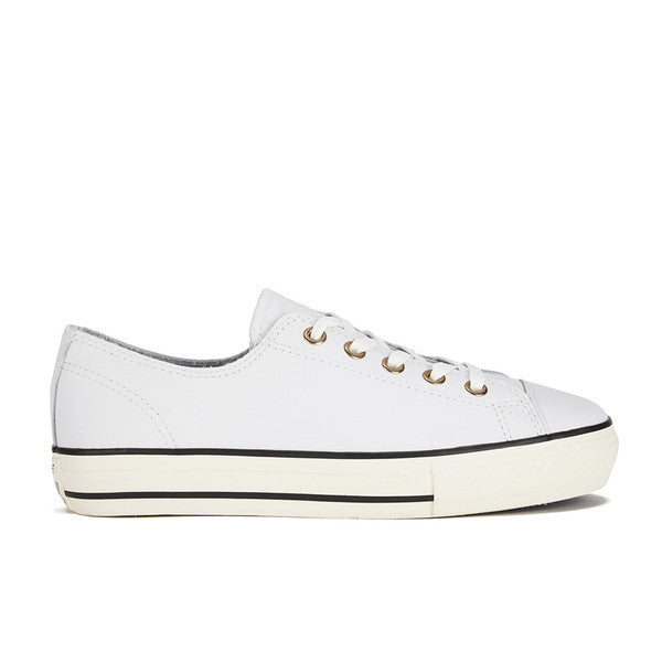 Converse CT AS Ox High Line WhiteEgret Leather 551536C 1
