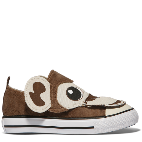 Converse Toddler Creatures Chocolate Parch 756114C