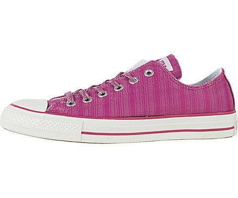 Converse Women's CT Sparkle OX Fuchsia White