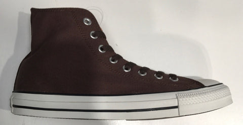 Converse CT Double Tongue HI Brown Orange 100198