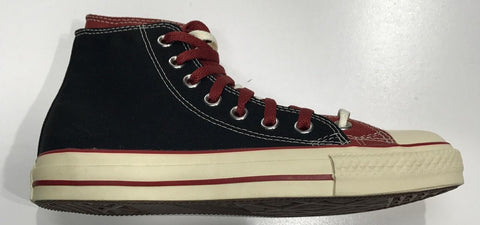 Converse CT Double Upper HI Black Red White 100229