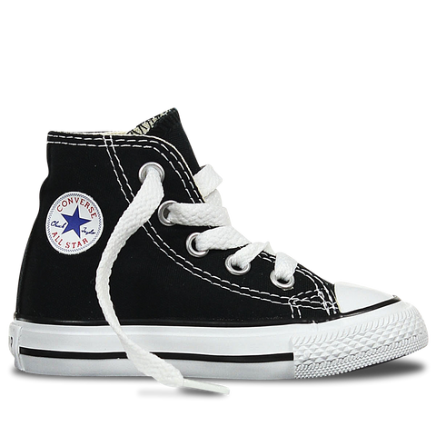 Converse Hi CT AS Black White Infant 7J231C