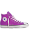 Converse Youth Hi Purple Cactus