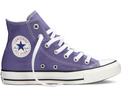 Converse Hi Hollyhock Purple