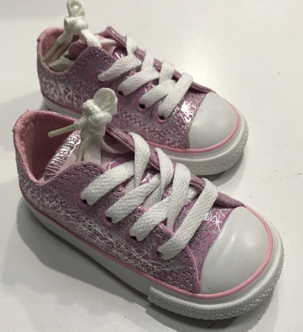 Converse Youth CT Light Years OX Rose 707291