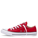 Converse Ox Red Canvas All Star Sneakers M9696C