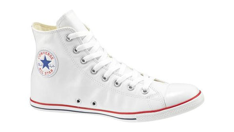 Converse CT Slim HI Canvas White 113901