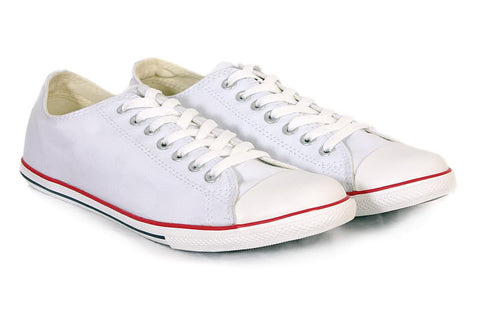 Converse CT Slim OX Leather White 113939