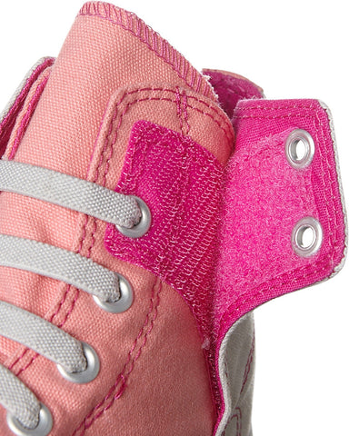 Converse Youth Hi Easy Daybreak Pink Canvas 651732C