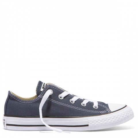 Converse Youth CT AS Navy OX 3J237C Famous Rock Shop Newcastle, 2300 NSW. Australia. 1