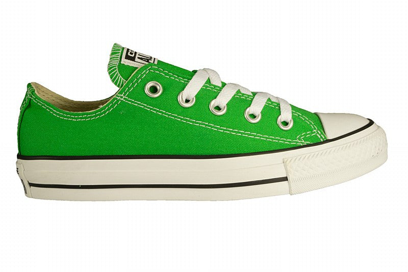 brand new c6eca 15641 Converse Chuck Taylor OX Classic Green 330119C Youth