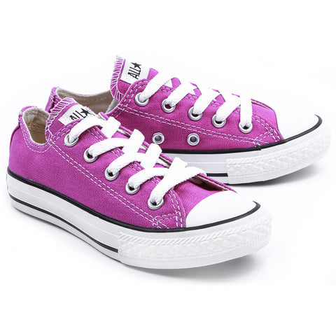 Converse Youth CT AS OX Iris Orchid 330121C