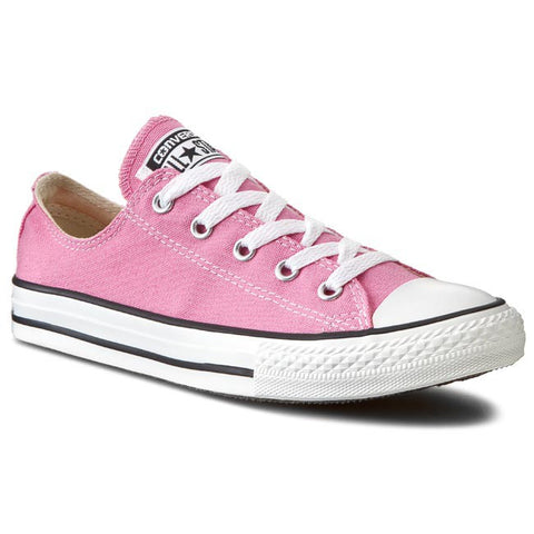 Converse Youth CT Allstar OX Pink 3J238