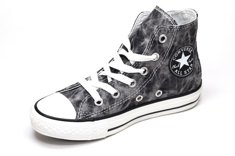 Converse Youth CT HI Black 636844C